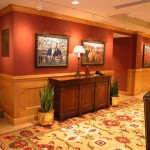 Firestone Country Club - Akron, Ohio Winner - American Society of Interior Designers Design Ovation Award