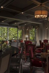 dallas restaurant interior design