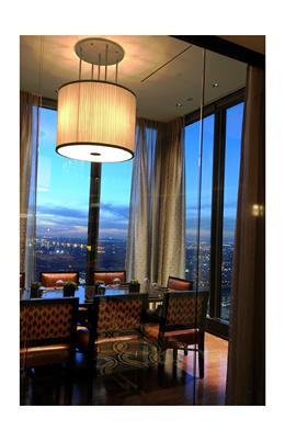 Wonderful Dallas Hotel Interior Design