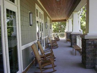 AKA Design - Country Club Design
