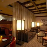 Hospitality Design - The Houston City Club - Houston, Texas