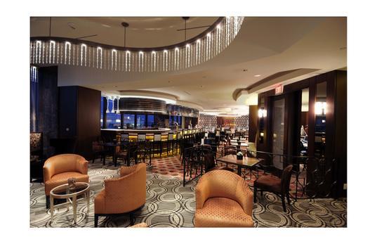 The Tower Club Thanksgiving Tower U2013 Dallas, Texas. 18,460 Square Feet.  Dallas Hotel Interior Design