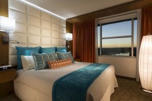 hotel interior design dallas