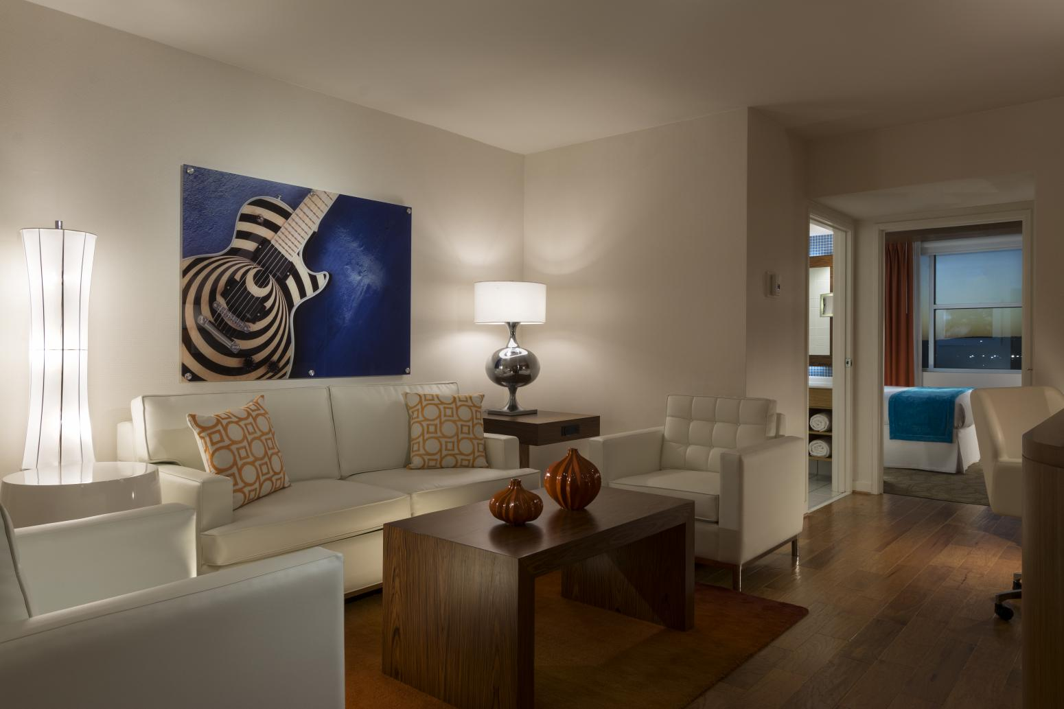 dallas hospitality design
