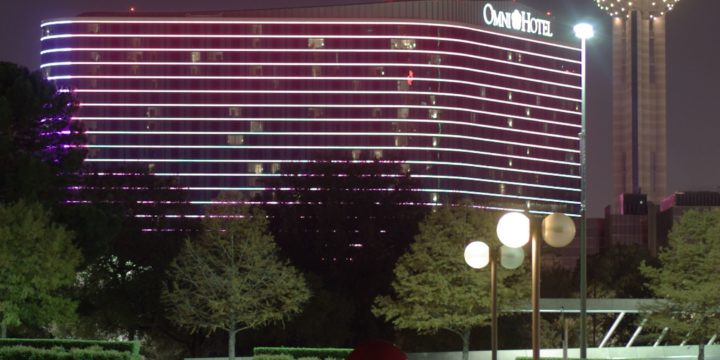 Beautiful Dallas Hotels